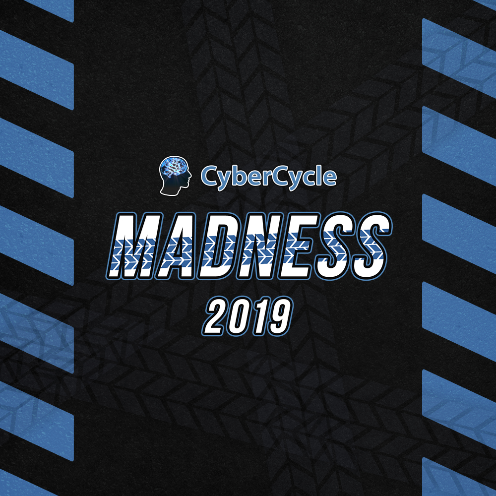 CyberCycle Madness 2019